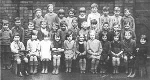 The Board School infants
